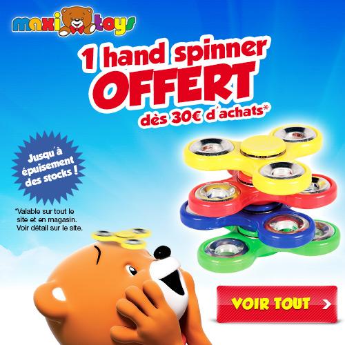 Le-bonplan.be –   Offre du moment   1 Hand Spinner offert dès 30€ d ... 3b3310311c81