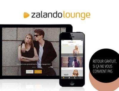 VENTE PRIVEE   Tous les jours des grandes marques à petit prix ! Vêtements  · Zalando Lounge efac1a6d727e