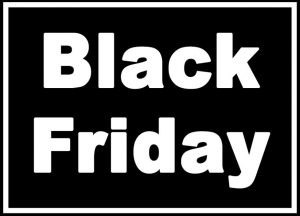 black friday belgique