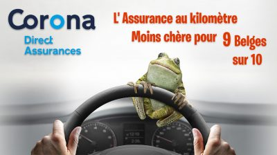 assurance au kilomètre corona direct