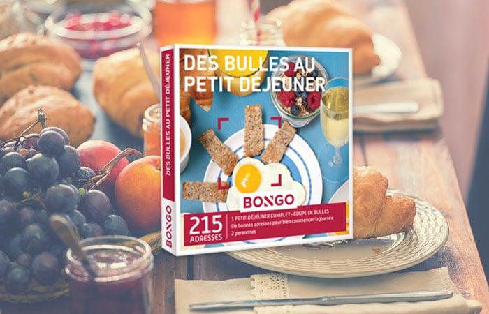 concours bongo