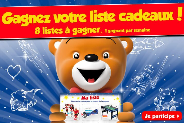 concours maxitoys