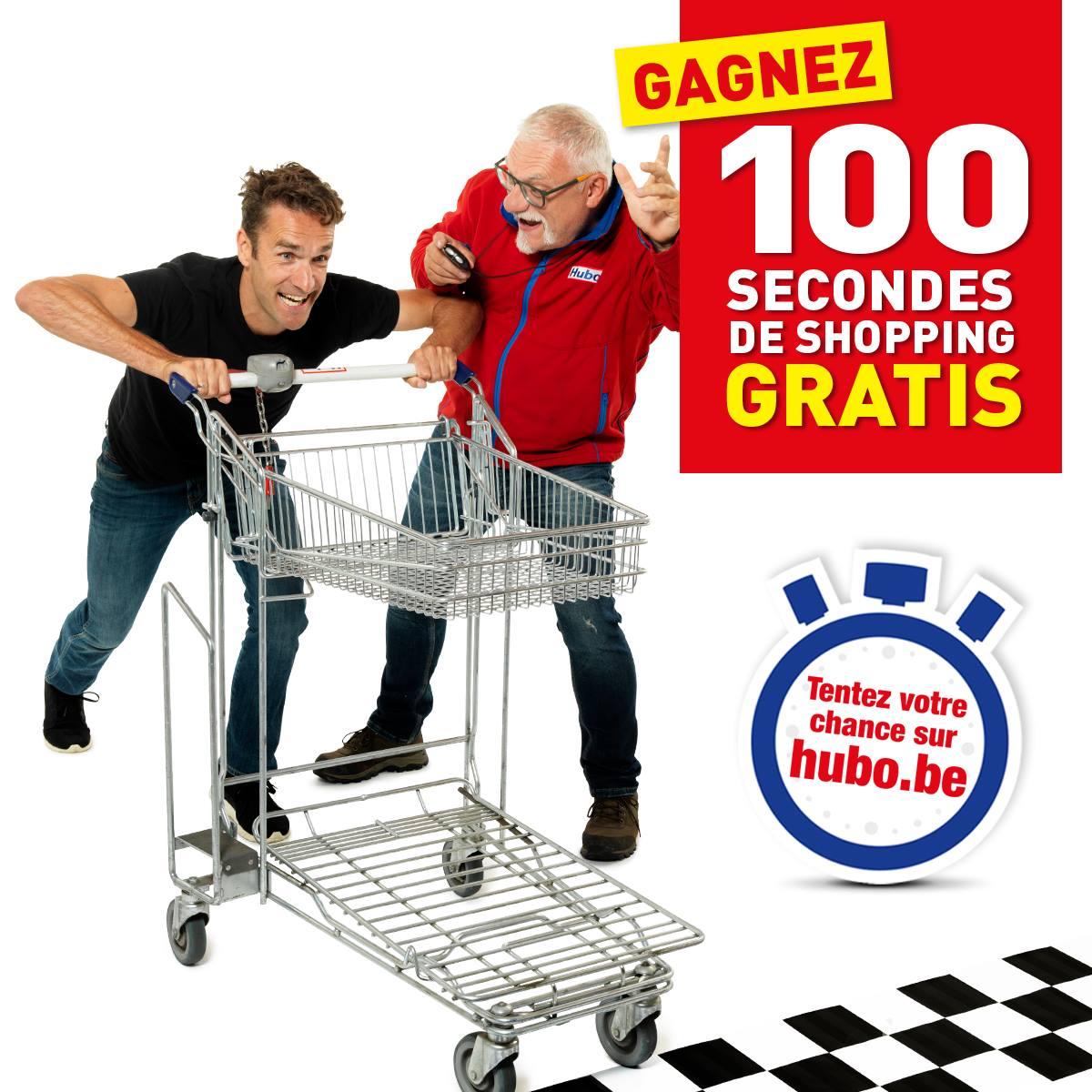 concours belgique