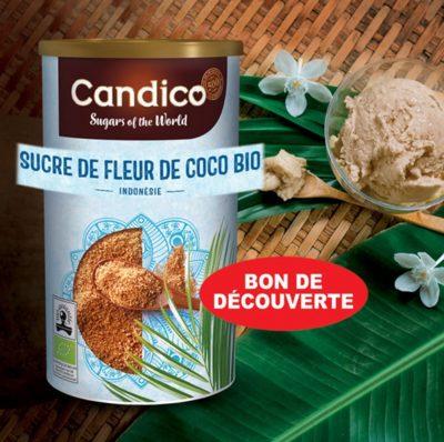 code promo candico