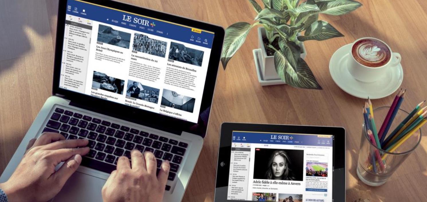 abonnement le soir en ligne