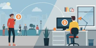 Investir dans la cryptomonnaie