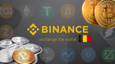 binance belgique